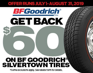 BFG Silvertown Rebate-Web Ad