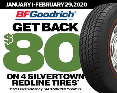 BFG Redline Rebate Web Ad