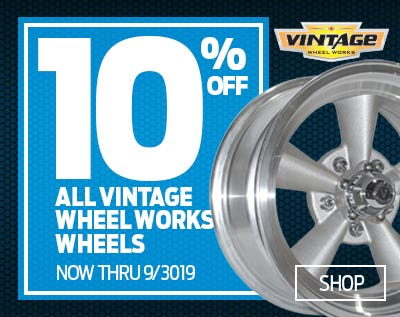 Vintage Wheel Works Sale-Web Ad