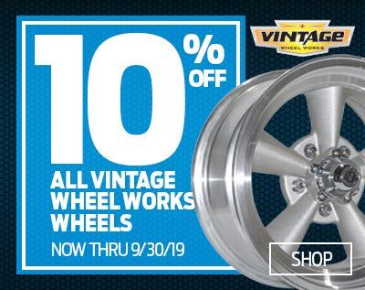 Vintage Wheel Works Sale-Web Ad