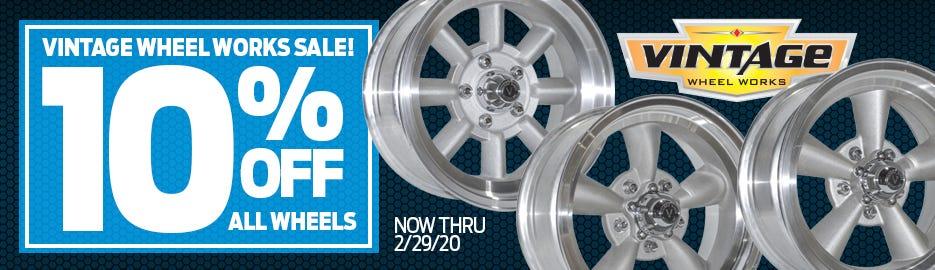 Vintage Wheel Works Promo Lander-Winter 2020