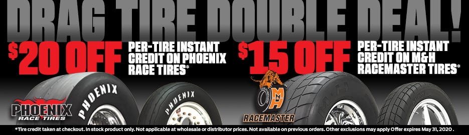 Spring M&H and Phoenix Instant Offers