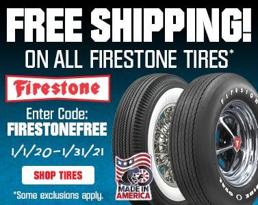 Firestone Free Shipping Winter 2021-Web Ad