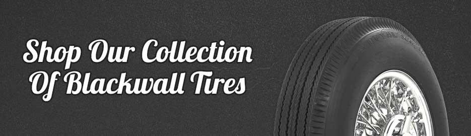 Blackwall Tires