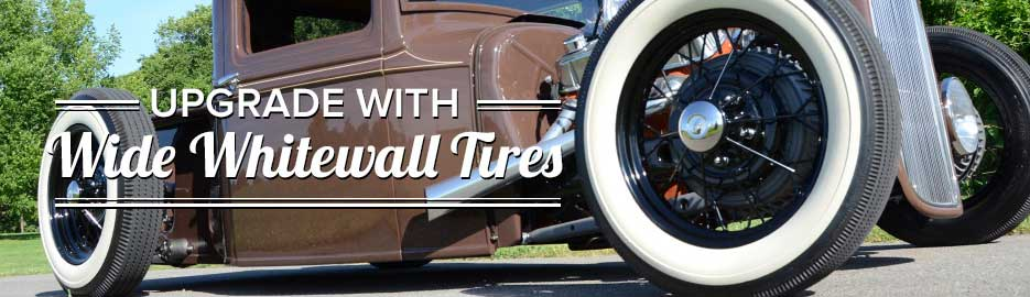 Hot Rod Tires