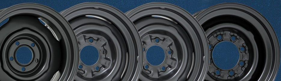 Original Equipment Wheels | Generic