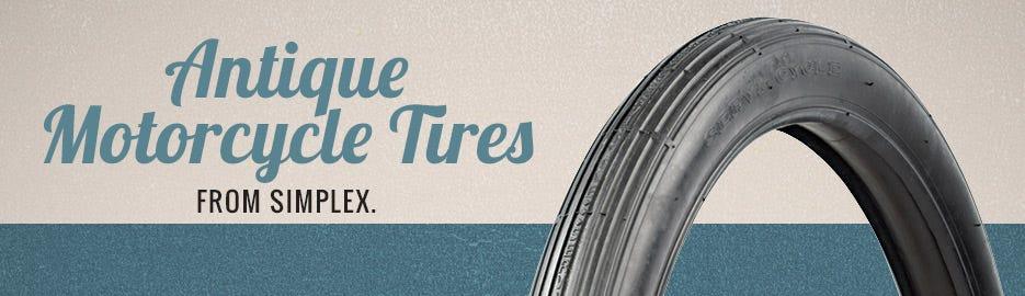Antique Clincher Tires | Generic