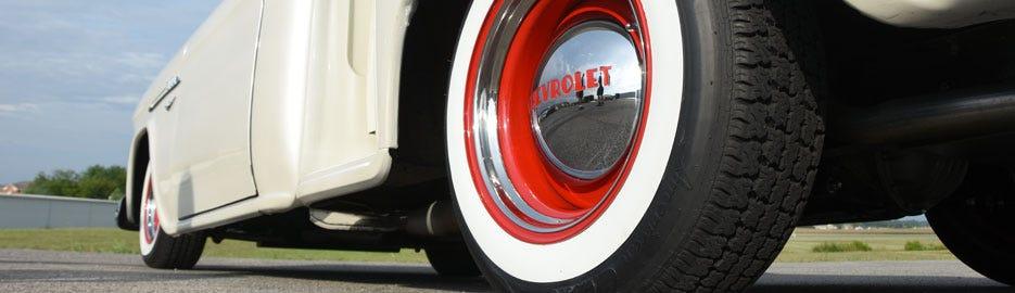 Truck Wheels | Generic