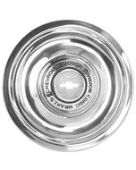 Chevrolet Disc Brake Cap | 7 Inch Back I.D.