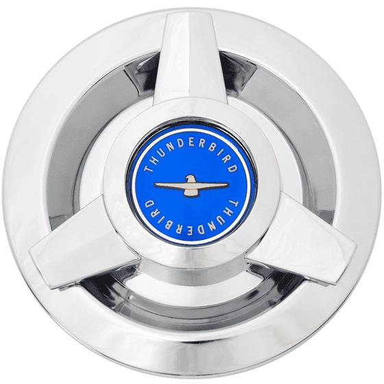 Thunderbird Wire Cap | Blue Center