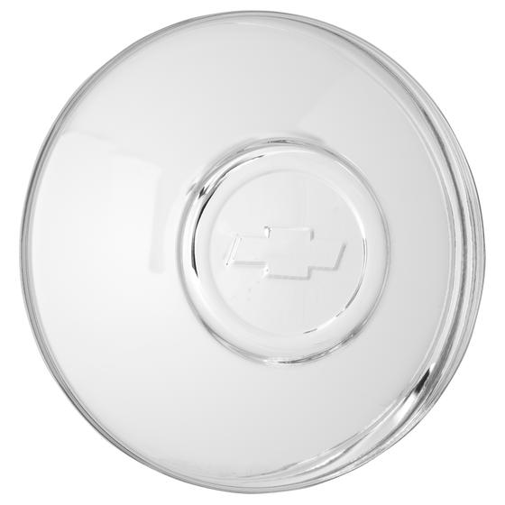 """Chevrolet Cap   7.0"""" Back I.D.   Chrome   1949"""
