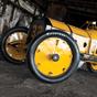 Firestone Indy Tire | 34x4.5