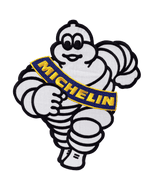 Patch | Large Michelin Running Bibendum