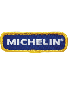 Patch | Small Michelin Logotype
