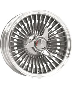 Corvette Replica Direct Bolt Knockoff Wheel | SET OF 4 | 1963-64