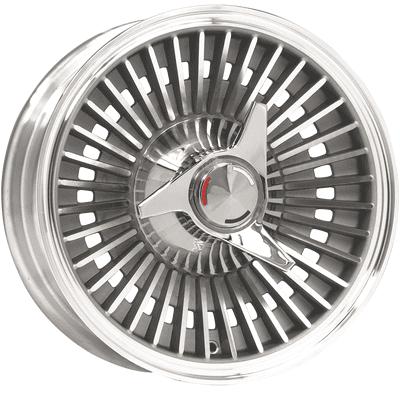 Corvette Replica Knockoff Wheel | SET OF 4 | 1963-64
