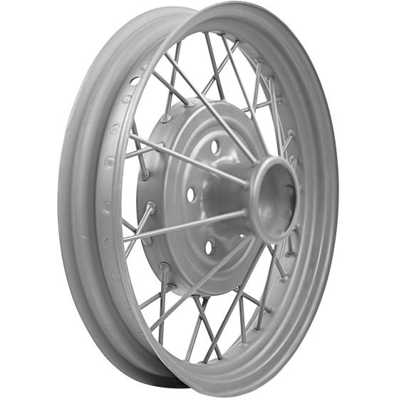 19x3 Ford Model A Wheel | Welded Spoke