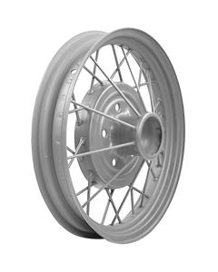 Model A Wheel | Welded Spoke