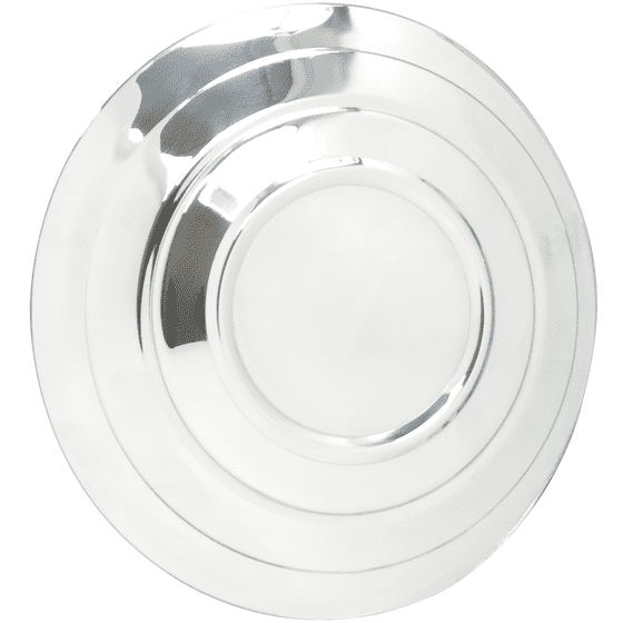 Hot Rod Wire Cap | 1932-35 Plain | 5 3/4 Inch Back Diameter