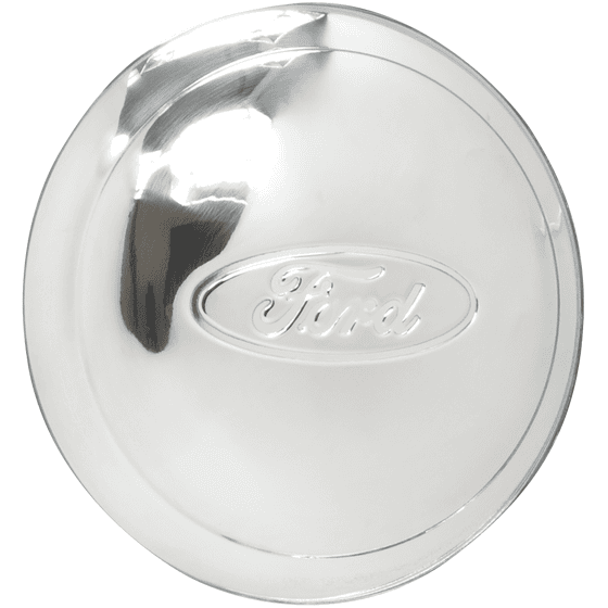 Hot Rod Wire Cap | 1934 Ford (4 cylinder models) | 5 3/4 Inch Back Diameter