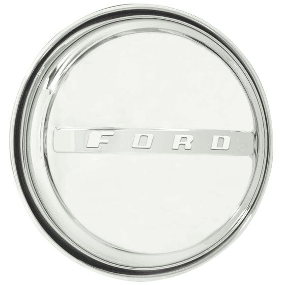 Ford Cap for 14-16 Inch Smoothie | 1947-48