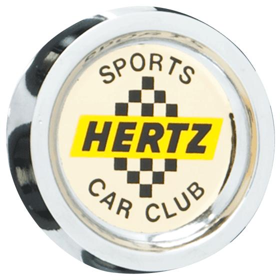 GT Hertz Cap