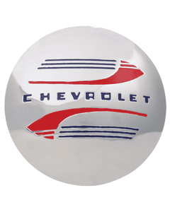 "Chevrolet Cap | 7.0"" Back I.D. 