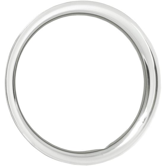 Trim Ring | 14 Inch x 2 Inch Round