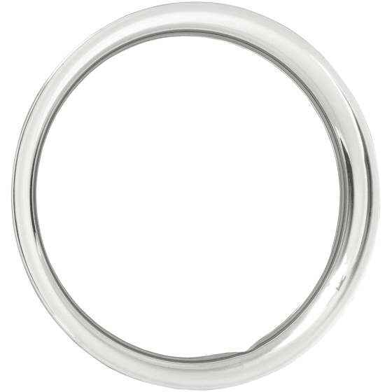Trim Ring | 14 Inch Hot Rod Smooth