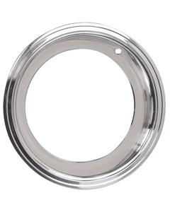 Trim Ring | 15 Inch x 3 Inch Step | Polished Finish