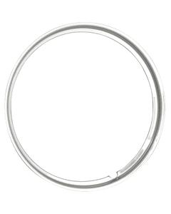 Trim Ring | 15 Inch Hot Rod Smooth