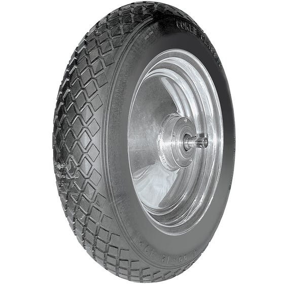 Coker Classic Scooter | Diamond Tread | 400-12