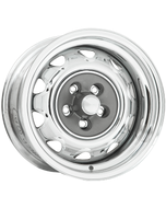 Mopar Rallye Wheel | Chrome