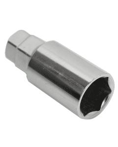 Deep Socket for 13/16 Hex Bullet Lug Nut