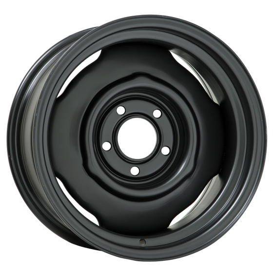 Mopar Standard Steel Wheel