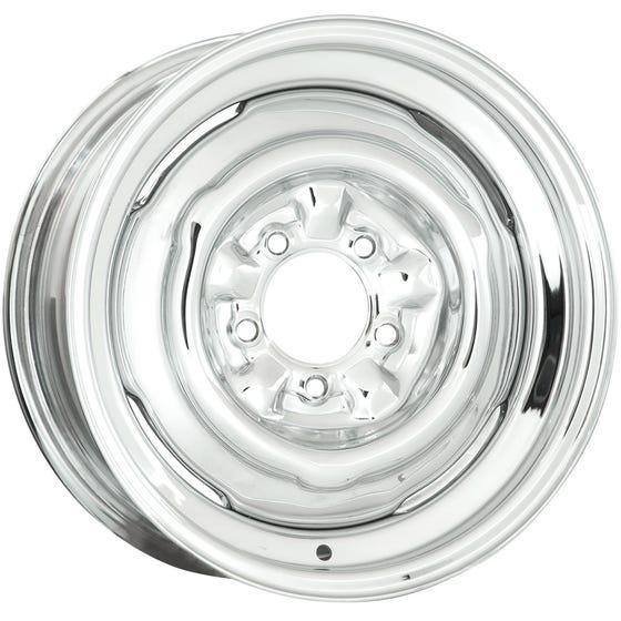O.E. Style GM Wheel | Chrome