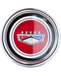 Fairlane Cap   1965-67