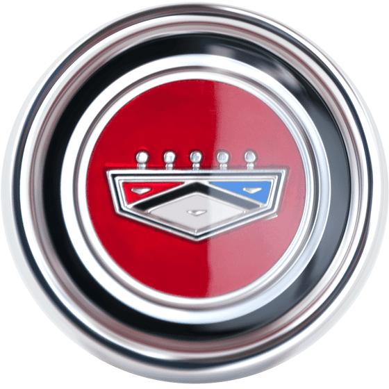 Fairlane Cap | 1965-67