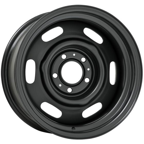 "15x4 Chrysler Police | 5x4 1/2"" bolt | 2.50"" backspace"