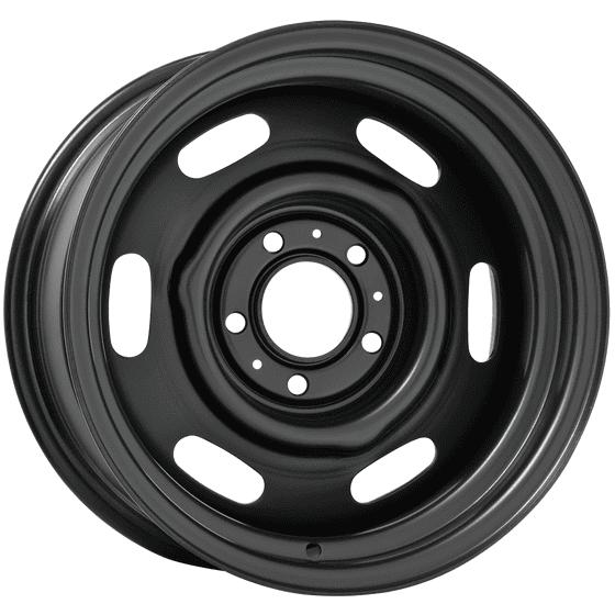 Chrysler Police Wheel
