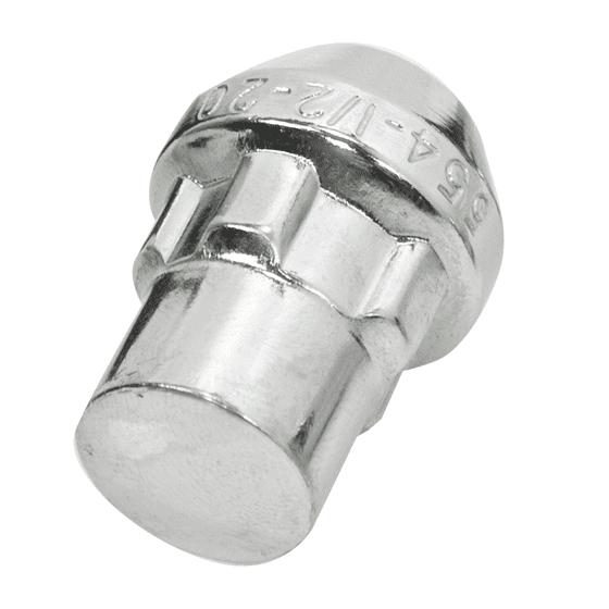 Spline-drive lug nut | 1/2 Inch