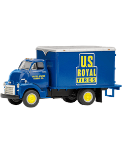 Diecast | US Royal Truck
