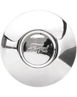 Model A Hubcap | 19 Inch Wheel