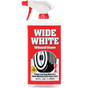 Wide White Whitewall Cleaner