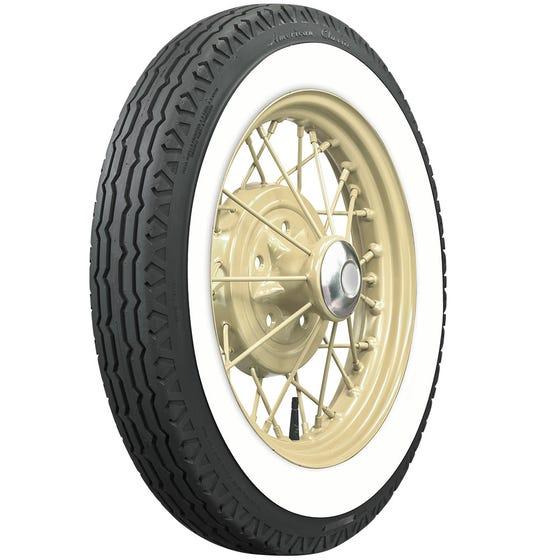 American Classic Radial | 475/500R19 Whitewall