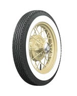 American Classic Radial | 440/450R21 Whitewall