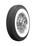 American Classic Radial | 2 3/4 Inch Whitewall | 670R15