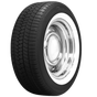 American Classic Radial | 2 1/8 Inch Whitewall | 235/60R16