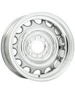 Artillery Wheel | Chrome