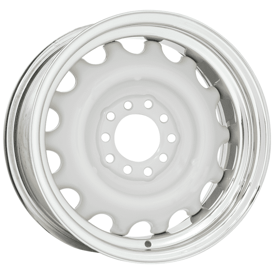 "15x8 Artillery | 5x5, 5x5 1/2"" bolt 